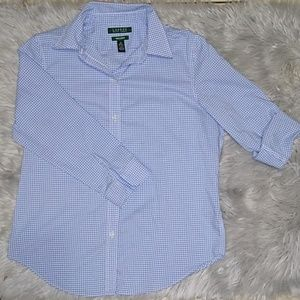 Ralph Lauren shirt, medium size